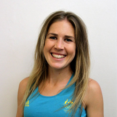 Jess Trengove, Physiotherapist