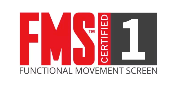 FMS Level 1 Certification Badge