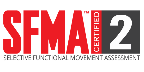 SFMA Level 2 Certification Badge