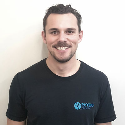 Max Duncan, Physiotherapist