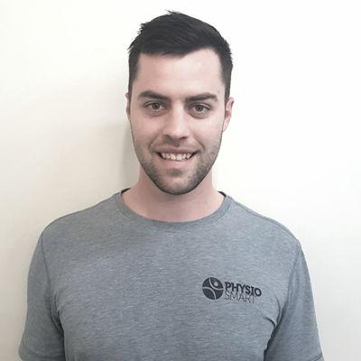 Nathan Rosenzweig, Physiotherapist
